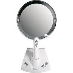 Makeup Mirror With Lights Sears Bathroom Mirrors Buy Bathroom Mirrors In Home At Sears