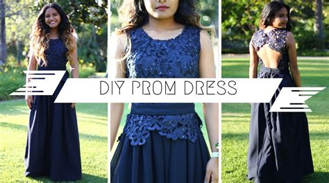 how to make a diy dress from a mans dress shirt fashion diy prom dress 2015 youtube