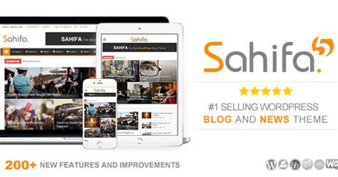 sahifa theme preview sahifa theme premium version free download for blogger