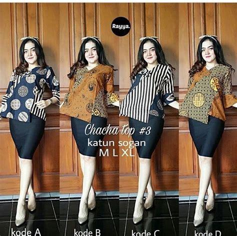 Dress Casual Muslimah Ramsha Dress Katun Ima 1 the 25 best gaun batik modern ideas on dress brokat modern kebaya simple and dress