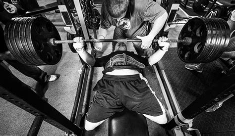 power lifting bench velocity loss during resistance training beast blog