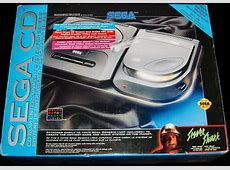 Games That Defined the Sega CD - RetroGaming with Racketboy Genesis Import