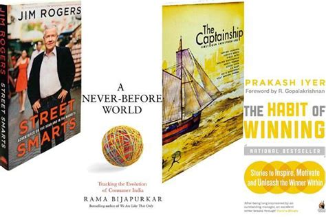 Mba Books Name by The Cover Of A Business Book Livemint