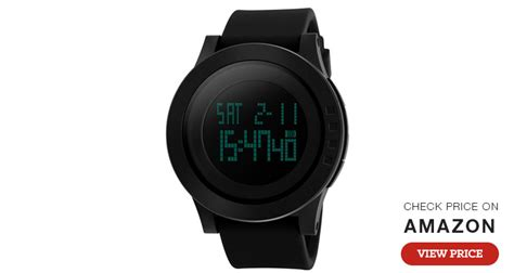 best time watches for digital and