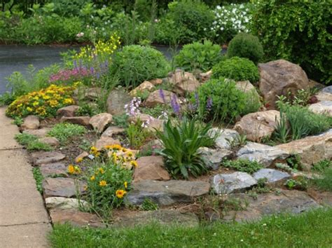 Garten Gestalten Steingarten by Gartengestaltung Beispiele Praktische Tipps Und Frische