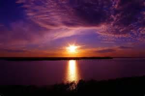 Sunset In Lizarella Beautiful Sunsets