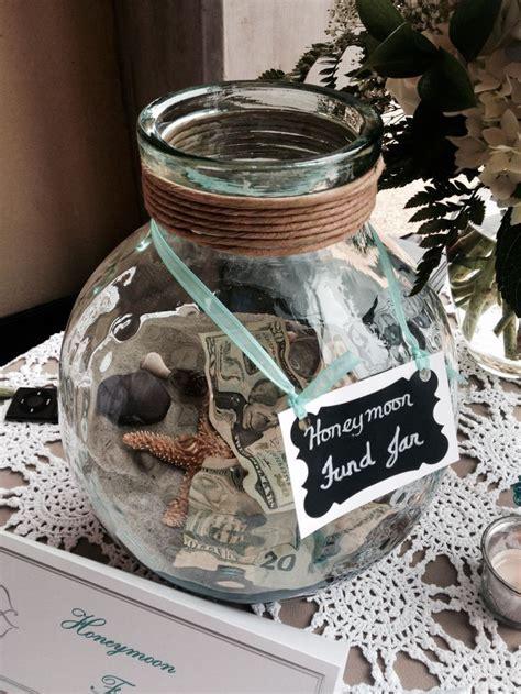 25  Best Ideas about Honeymoon Jar on Pinterest   Cheap