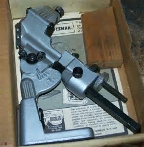 Craftsman Bench Grinder Sharpen Your Drill Bits