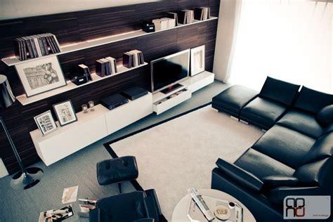 black and walnut living room furniture walnut white black living room furniture interior design ideas
