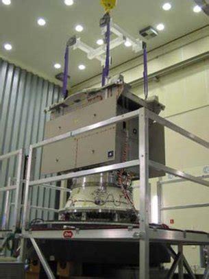 Esa Background Check Esa Checks Galileo Experimental Satellite Model Navigation Our