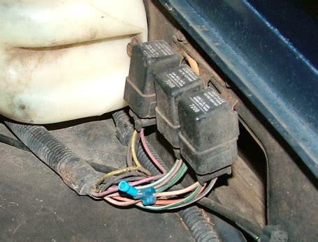 blazer     power  fuel pump