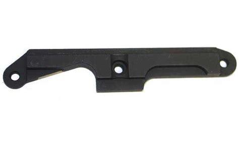 ak74 side mount scope rail sights optics ak74 side mount scope rail