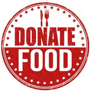 flaunt salon food drive don t just look do