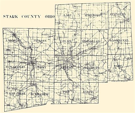 Records Stark County Ohio Image Gallery Ohio Property Maps