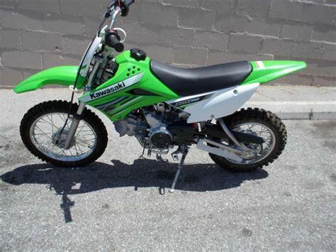 kawasaki motocross bikes for sale 2003 kawasaki klx 125 dirt bike for sale on 2040 motos