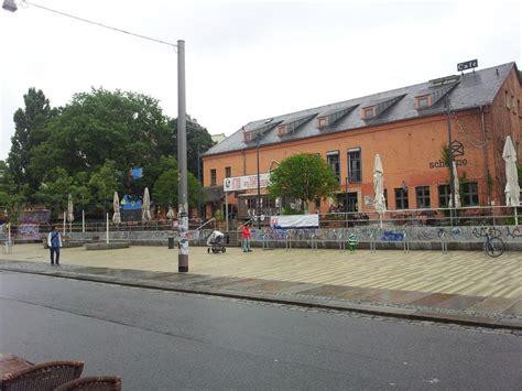 Dresdner Scheune by Aufenthaltsverbote In Der Dresdner Neustadt Verh 228 Ngt