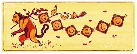 doodle adalah rayakan imlek tilan doodle hari ini serba