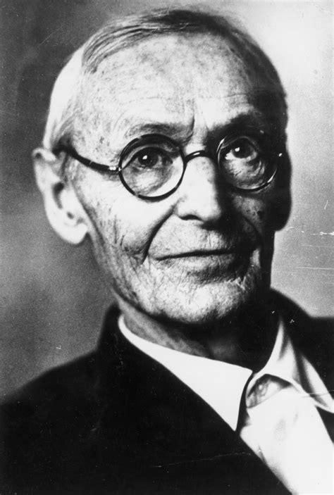 Hermann Hesse citáty (202 citátů)   Citáty slavných osobností