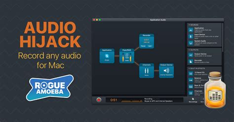Audio Hijack Records Any Audio On Your Mac Including Itunes by Gel 246 St Mac Audiohijacking Elcapitan Aufnehmen Sendegate