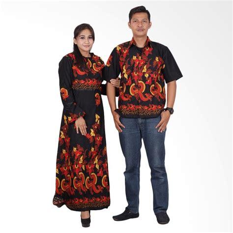 Gamis Putri jual batik putri ayu gamis modern srg201 baju batik