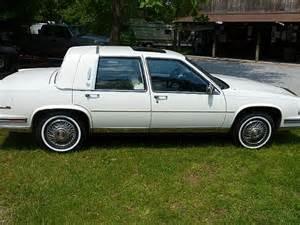 86 Cadillac Seville 1986 Cadillac For Sale York Pennsylvania