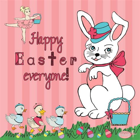 Happy Easter Everyone by 78 Best Images About Magical Kingdom Of Products On