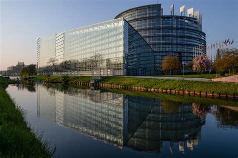 siege parlement europeen le parlement europ 233 en 233 bauche plan pour prot 233 ger la