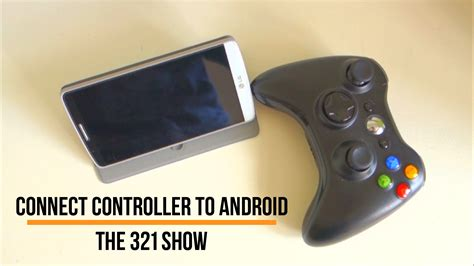 xbox 360 controller on android connect xbox 360 controller to android phone tablet wired wireless funnydog tv