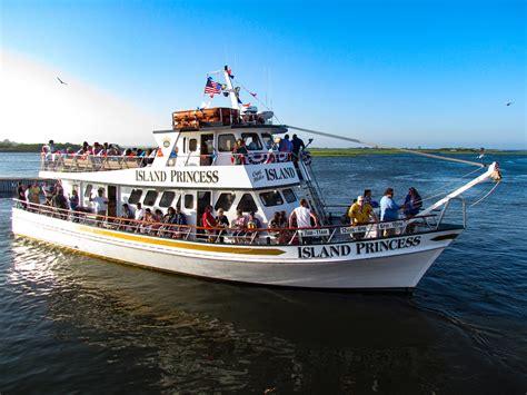 island princess boat island princess fishing boat long island captree fluke