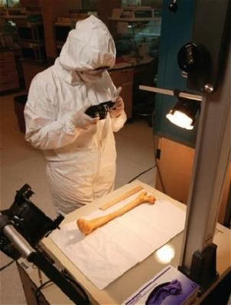 Forensic Photography Supplies by Forensic Scientist Requirments