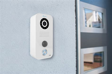 doorbird automated doorbell security automated lifestyles