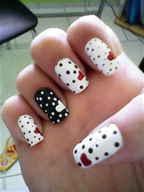 imagenes de uñas decoradas jubeniles u 241 as decoradas 49 jpg vestirse maquillarse y