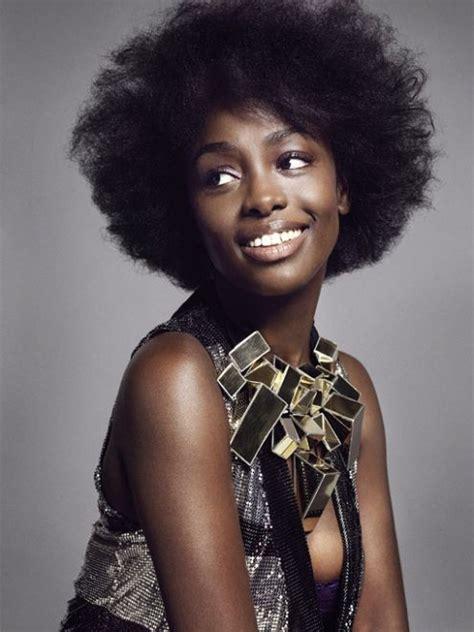 ebony french lady aissa maiga hot famous women pinterest