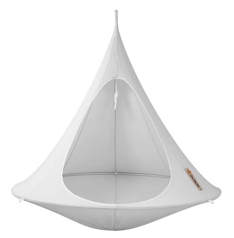 hanging armchair hanging armchair light grey by cacoon