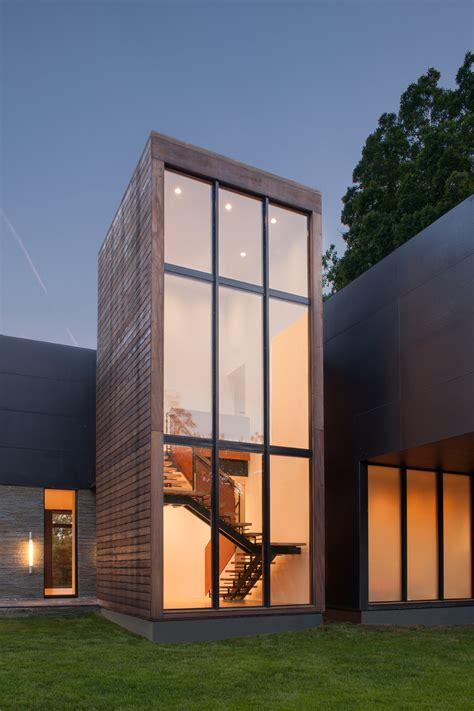 design house la home gallery of riggins house robert m gurney architect 9