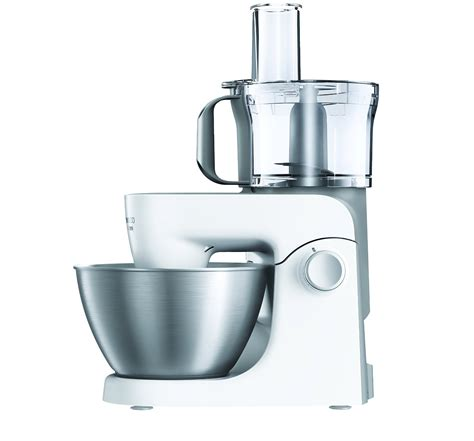 Kenwood Food Processor Multione Khh326 kenwood stand multione mixer 4 3litre 1000 watt food processor khh326wh ebay