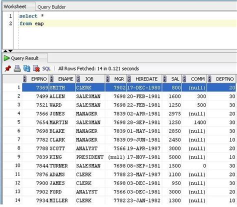 csv format sql how to export query result to csv in oracle sql developer