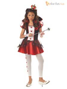 party city halloween costumes for tweens age 10 14 girls teen fairytale alice in wonderland fancy