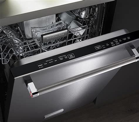 How To Remove Top Rack Of Kitchenaid Dishwasher 24 6 Cycle 5 Option Dishwasher Architect 174 Series Ii