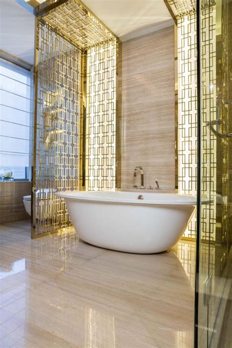 glamorous bathroom ideas glamorous bathrooms by hoppen to copy decor10