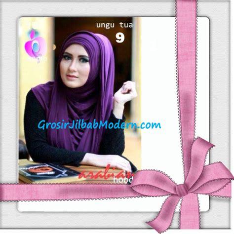 Kerudung Arabian Hoodi T1310 2 jilbab hoodie instan arabian seri 2 by apple brand