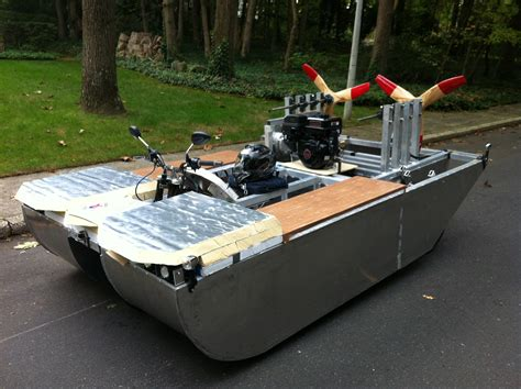 Cars Boats And Planes multiphibious vehicle hibious trike car boat plane
