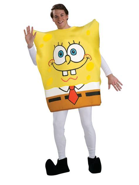 Dress Spongebob Squarepants spongebob squarepants tv fancy dress play