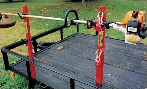 Trailer Weedeater Rack by Zen Cart The Of E Commerce