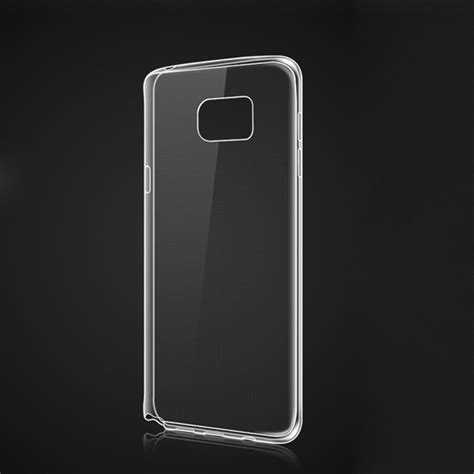 Ultra Thin Soft For Samsung On 5 Clear light phone cover for samsung note 5 edge ultra thin soft protector for samsung galaxy