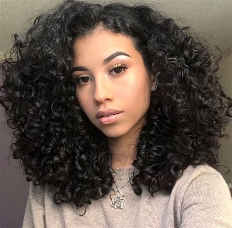 best curl activator for mixed hair big curly hair natural curls 3a 3b hair type simple