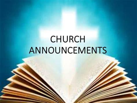 Superior Grace Outreach Church #3: Announcements-2-e1471369590396.png
