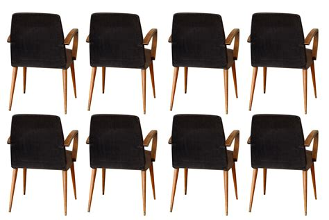 Dining Room Chairs Black by Black Leather Dining Room Chairs Dining Chair Modern