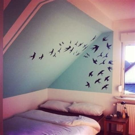 bird bedroom ideas bag birds decoration bedroom home decor wheretoget