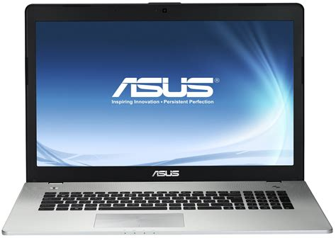 Asus Laptop I7 asus n76 series notebookcheck net external reviews